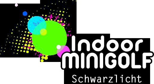 Herborn Schwarzlicht Minigolf